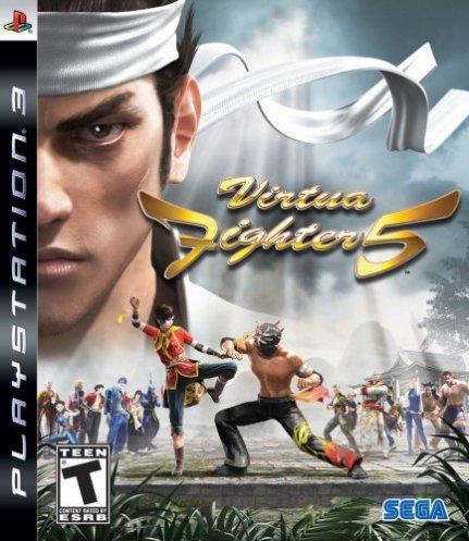 virtuafighter5
