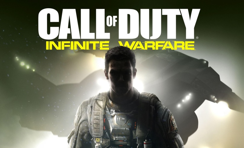 Call of Duty: Infinite Warfare Real Thoughts