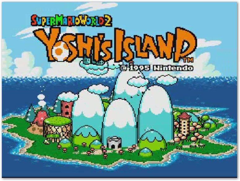 YoshisIsland