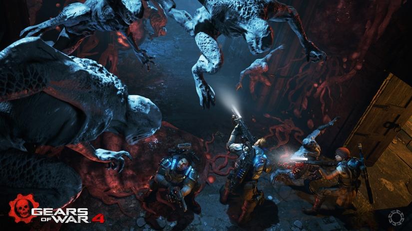 Gears of War 4 VideoReview