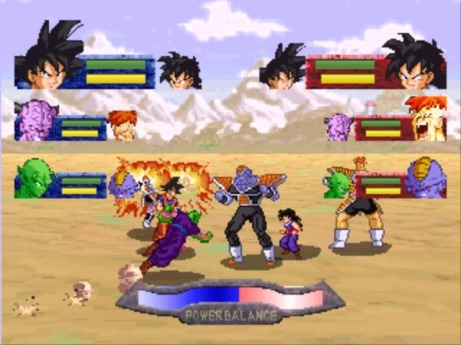dbz-legends