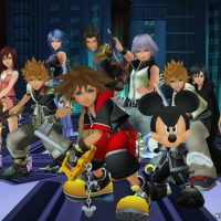 Kingdom Hearts HD 2.8 Video Review: At Last