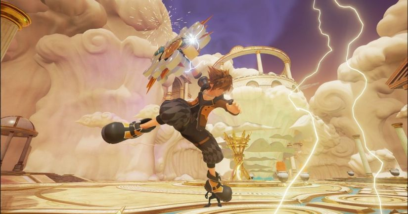Top 5 Worlds I Would Love To See In Kingdom Hearts3