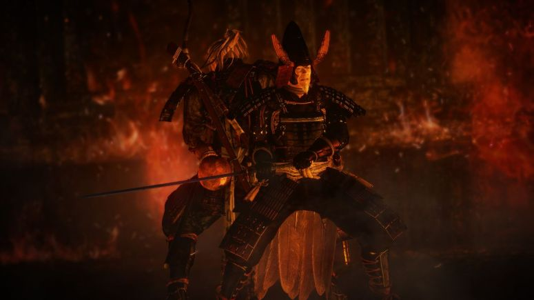 nioh coop with friends