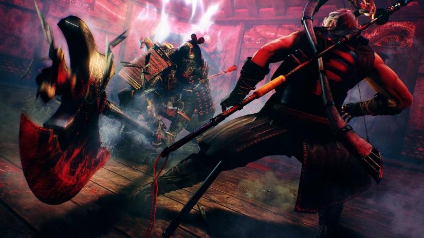 Nioh Review: A SamuraiOdyssey