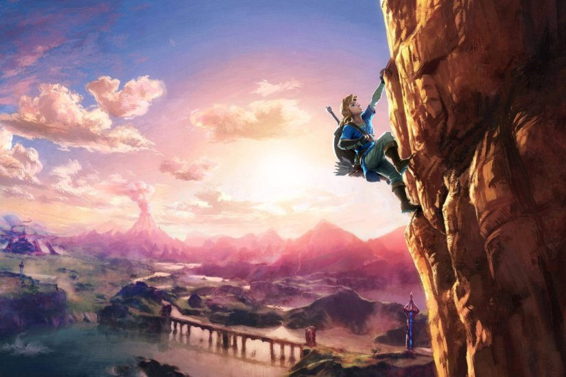 The Legend of Zelda: Breath of the Wild, An Epic Review