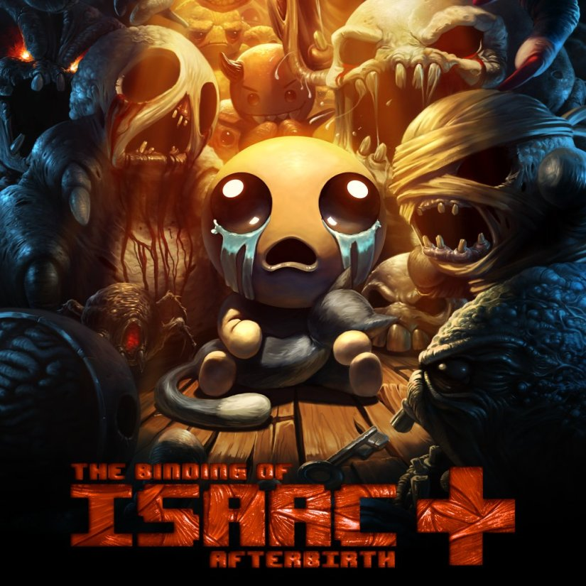 The Binding of Isaac Afterbirth+ Review: An Isaac to the Past