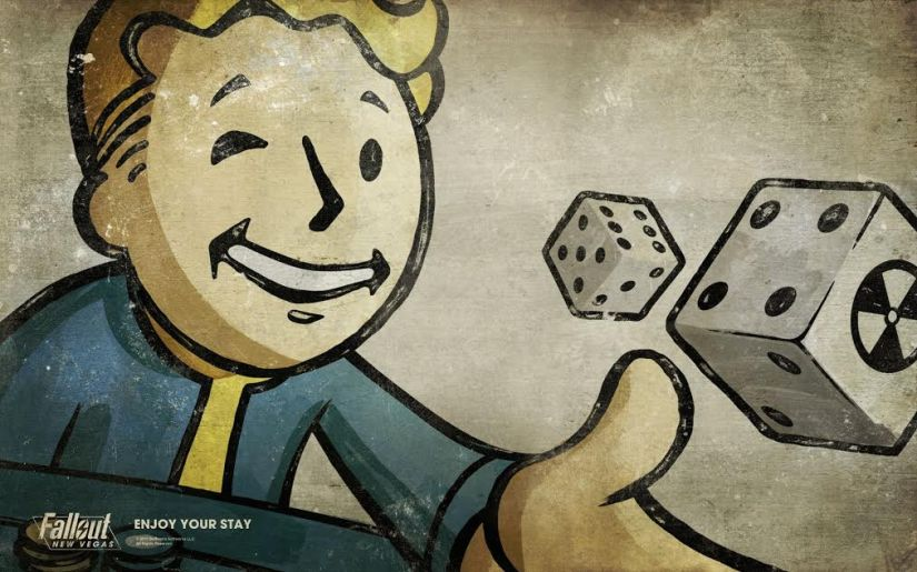 Fallout: Pen andPaper?