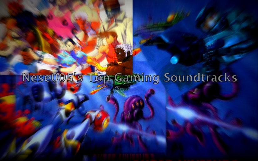 Top Gaming Soundtracks