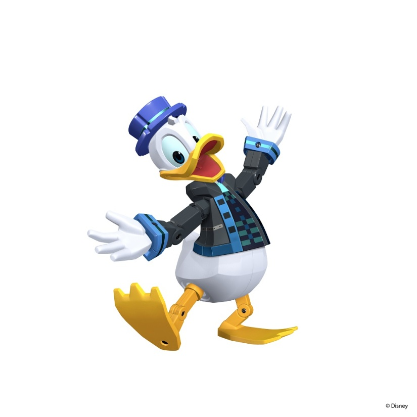 Kingdom Hearts 3 Post D23Thoughts