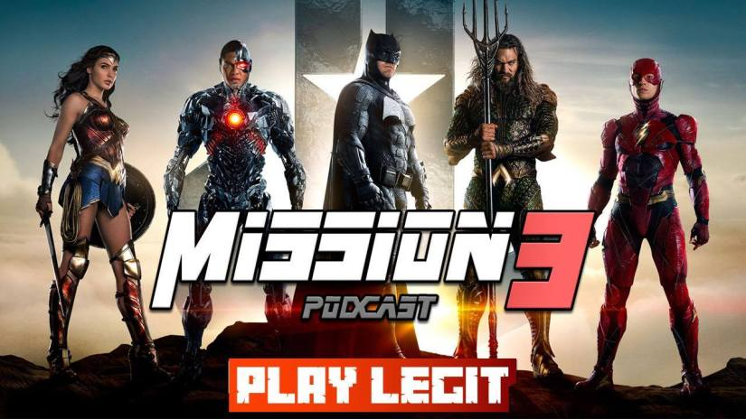 Mission 3 Podcast: SDCC Aftermath & Dragon Ball FighterZ Character Wish List!