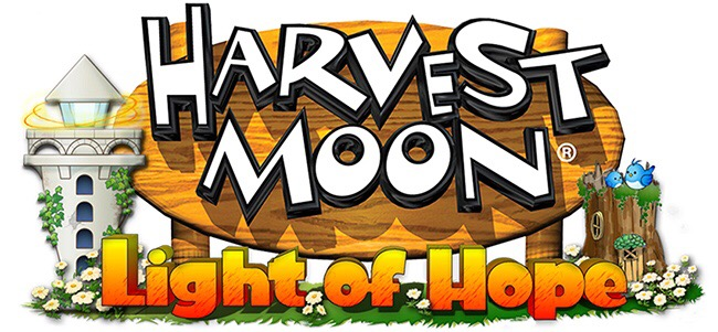 Natsume Inc. drops first feature spotlight for Harvest Moon: Light of Hope