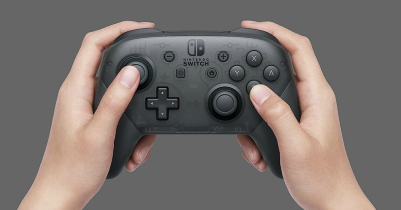 Nintendo Switch Pro Controller Review: Playing WithPower