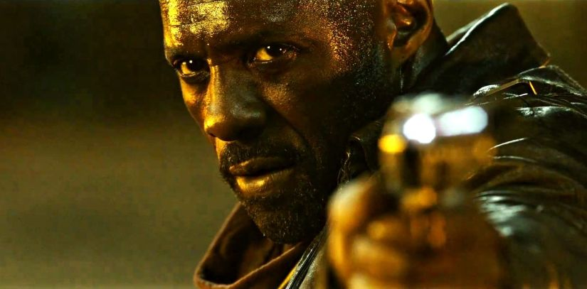 The Dark Tower MovieReview