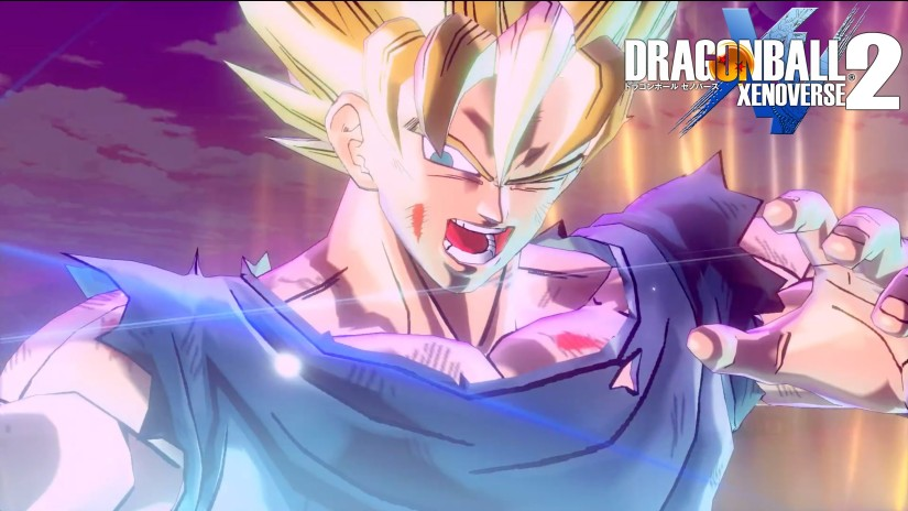 Dragon Ball Xenoverse 2 Deluxe Video Review (All DLC & MultiplayerCovered)