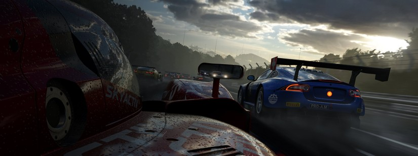 Sweet News: Forza Motorsport 7 Goes Gold