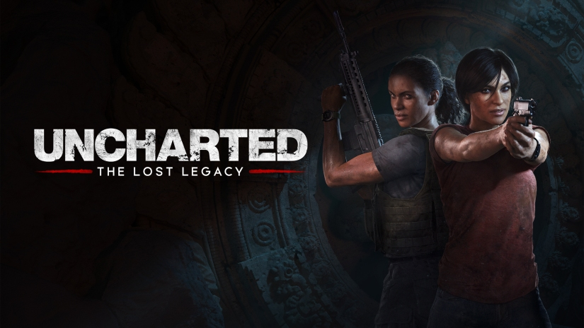 Uncharted Lost Legacy Review: A Puzzling Experience
