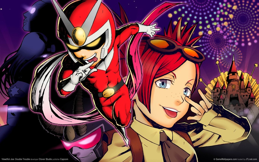 Nintendo Switch Request: Viewtiful Joe