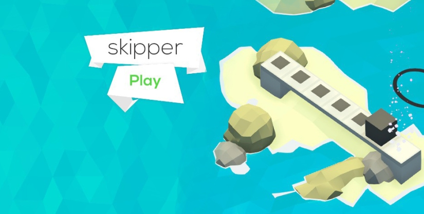 Skipper The Review:  A Challenging Pick Up and Play