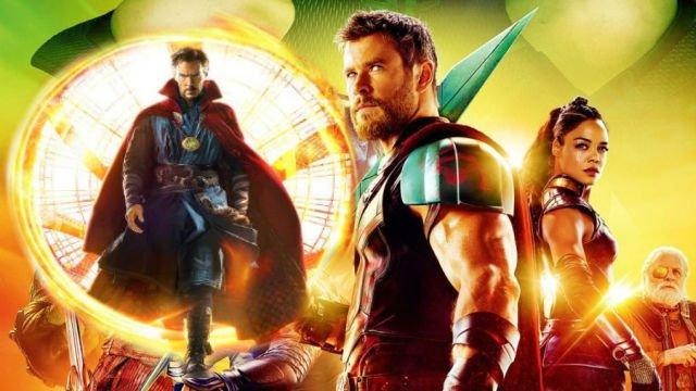 Thor Ragnarok: AReview