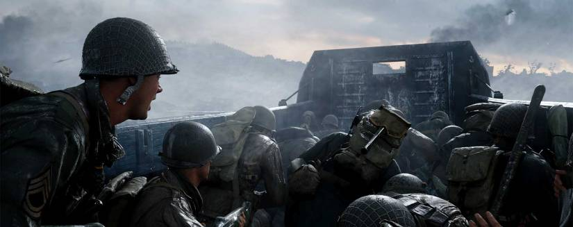 Call of Duty WWII Review: The GreatestGeneration