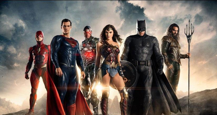 Justice League Movie: A CriticalReview