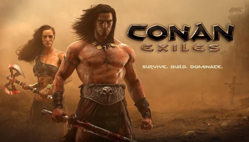 Conan: Exiles Review