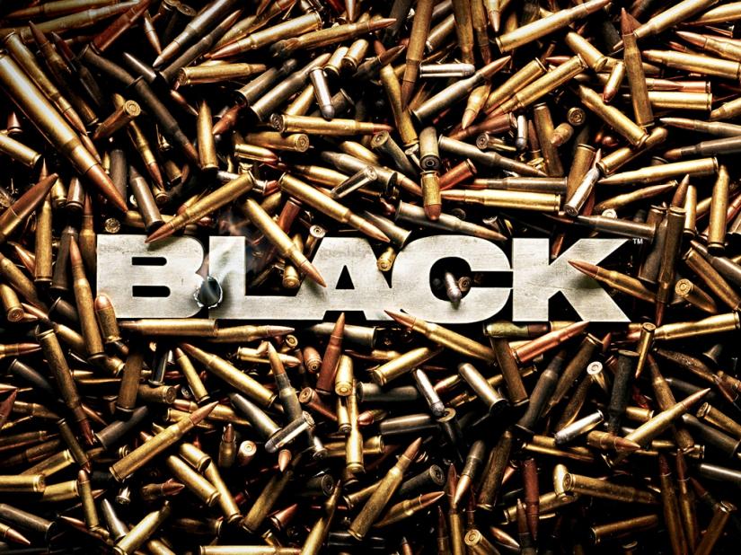 Black Review