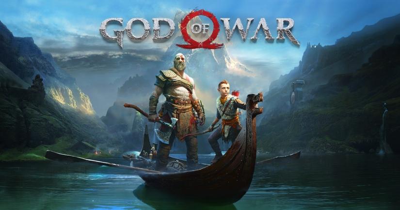 God of War PS4 Review: GodRevolution