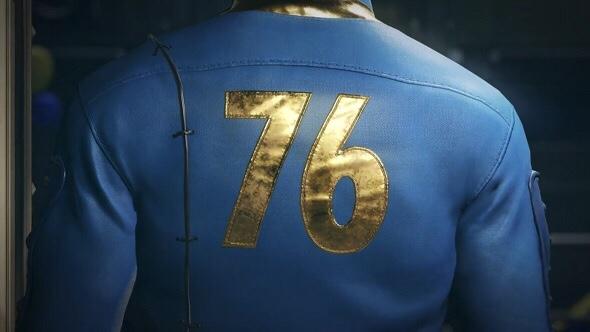 Bethesda teases Fallout:76