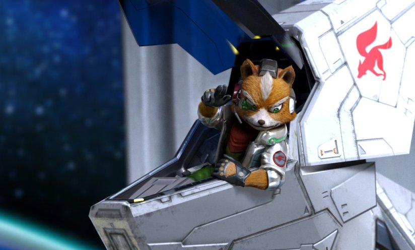 Is Star Fox Grand Prix Real?