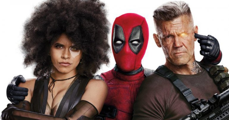 Deadpool 2 Movie Review