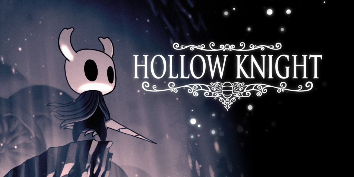 Hollow Knight [Switch] Review: A Haunted Underground Classic