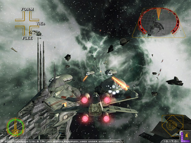 rogue squadron 2